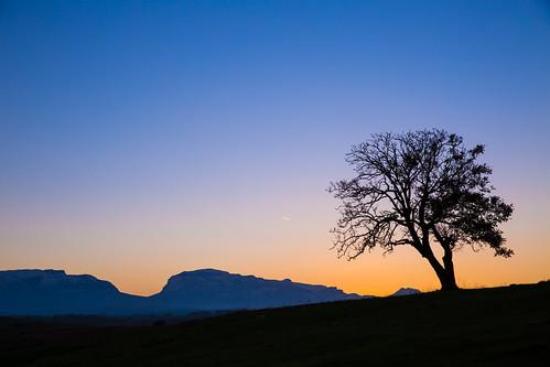 sunset mountains landscape azerbaijan caucasus canon5dmarkiii