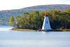 DSC00830B - Kidston Island Lighthouse