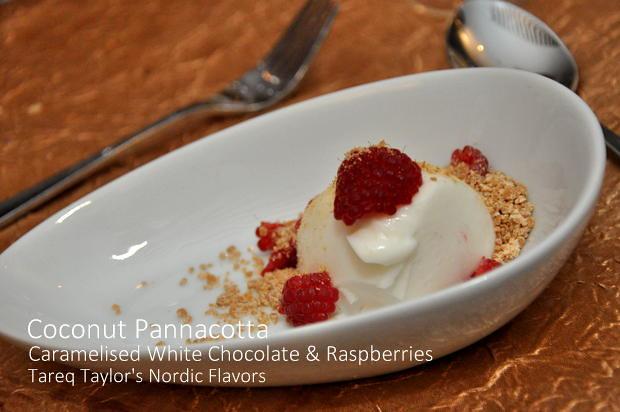 Tareq Taylor's Nordic Flavors 19