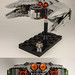 Uuba-Crox Starfighter