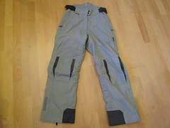 Prodám dámské lyžařské kalhoty - titulní fotka