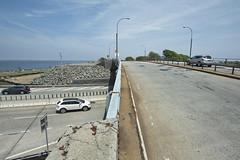 Marine Parkway Rockaway Overpass Project