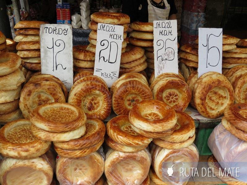Bishkek Kirguistán (9)