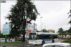 Heuliez Bus GX 117 - SEMTAN (Société d'Économie Mixte des Transports de l'Agglomération Niortaise) / TAN (Transports de l'Agglomération Niortaise) n°603