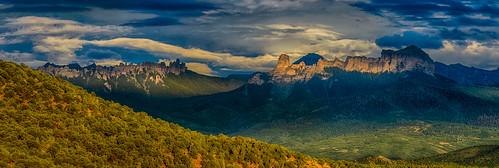 ridgwaystatepark rockymountains sanjuanmountains sunsets ridgway colorado unitedstates us