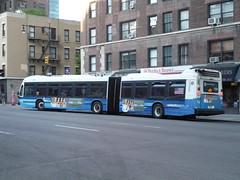 MTA NovaBus LFS