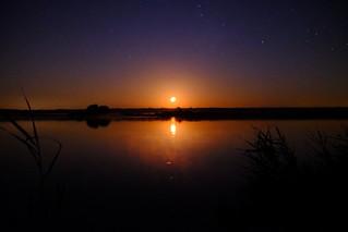 Jezero Joca Sunset 2