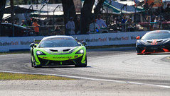 2017 CTSCC at Sebring (Race Day)