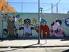 graffiti, LA