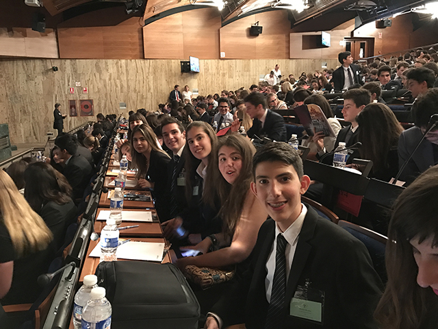 Harvard Congress Europe 2017