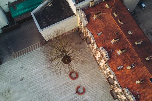 morning spring sunrise kaunas lietuva dronas 2017 europe djieurope baltic lithuania drone aerial aerialphotography dji djimavicpro mavic pro mavicpro birdseye landscape djiglobal