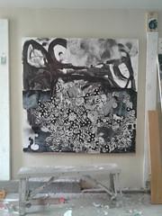 New work in progress.