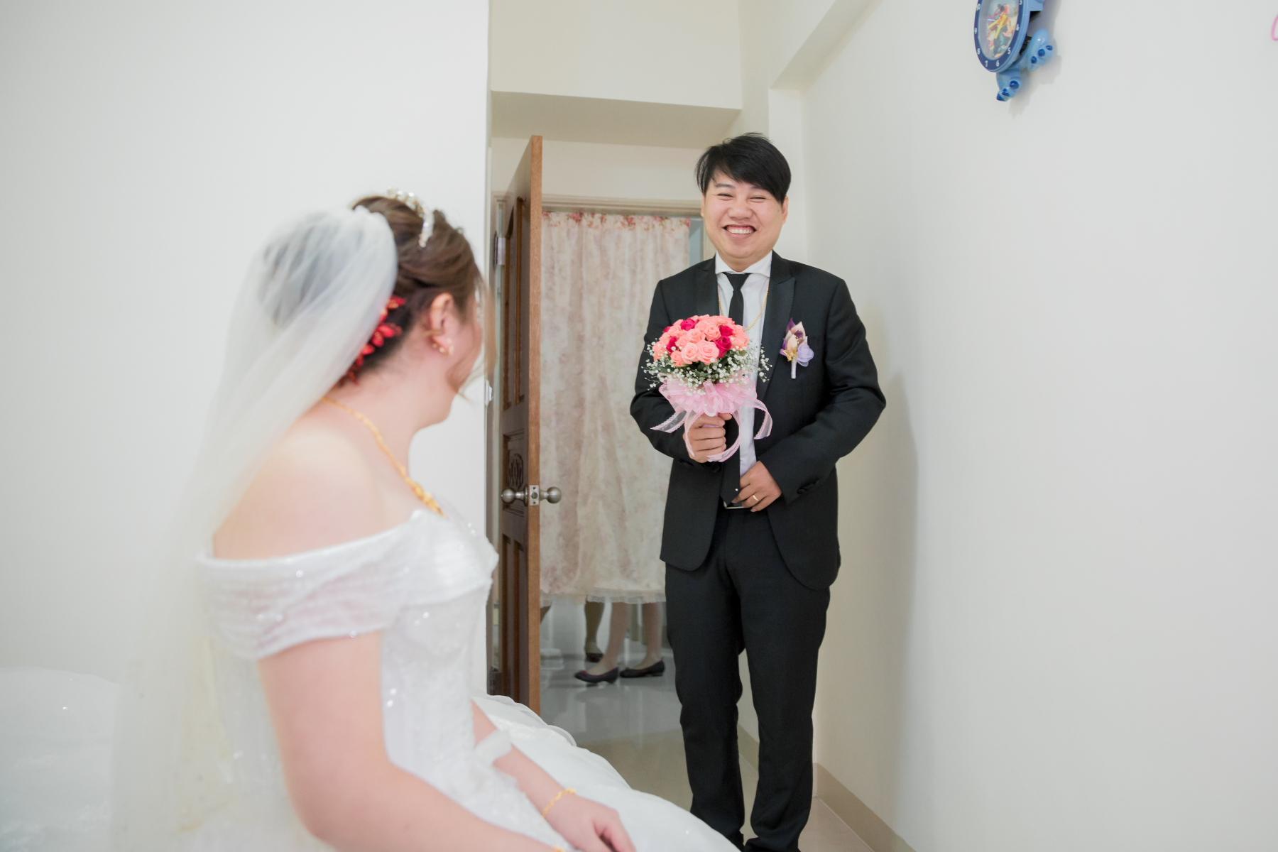 文政藝齡結婚052
