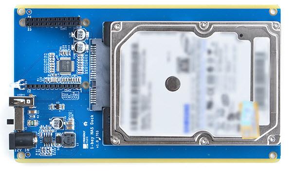 kit NanoPi NEO