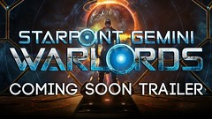 Starpoint Gemini Warlords heads into beta - Releasing next month