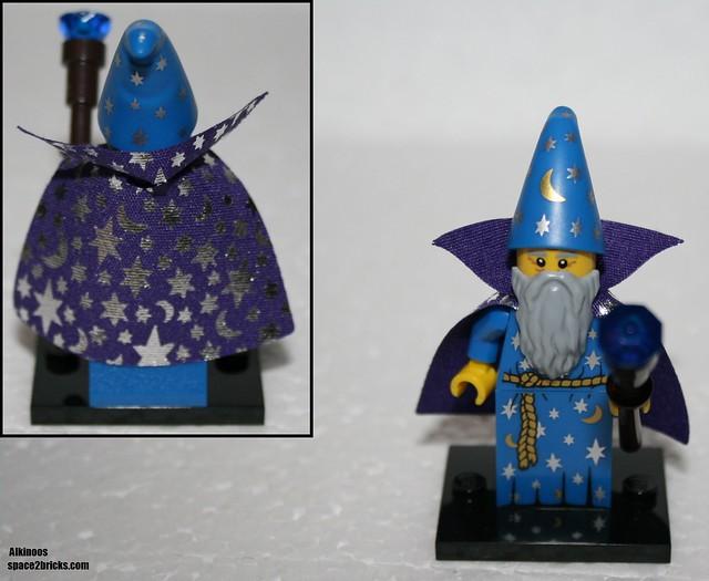 Minfig série 12 magicien p1
