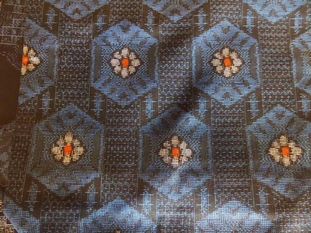 Artisan Silk Woven Fabric