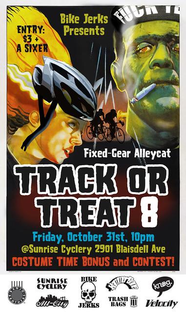 TrackOrTreat2014