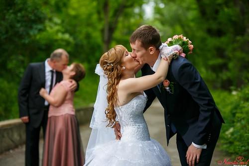 """Concursul """"Cuplul anului 2014"""" > Бахова Диана"""