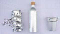 glass bottle(0.0), drinkware(0.0), tableware(0.0), plastic bottle(0.0), bottle(1.0), cylinder(1.0),