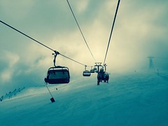 cable car,
