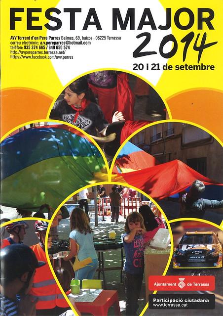 portada programa fm14