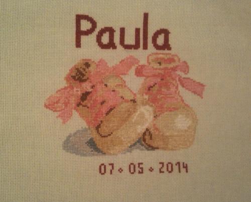 Natalicio de Paula