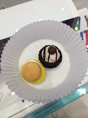 Cupcakes for breakfast! by Rachel from Cupcakes Take the Cake