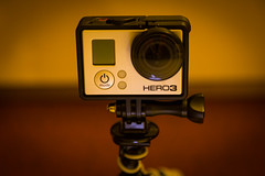 GoPro HERO3 / superidoljp