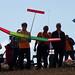 Senior Event 28 August - 2014 FAI European Championship for Free Flight Slope Soaring Model Aircraft