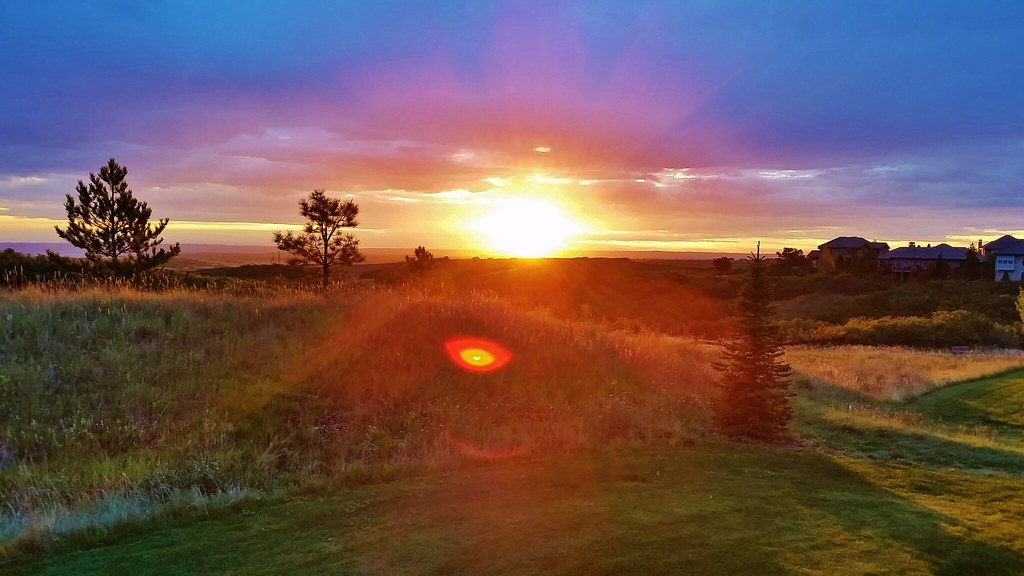Colorado Sept '14 Sunrise colorado