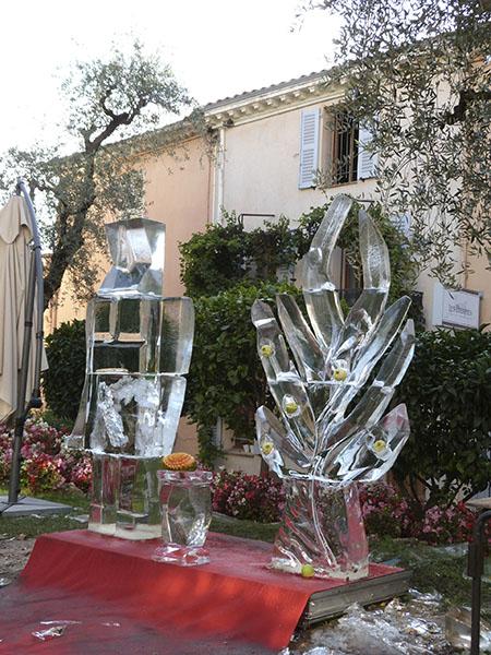 statue glace 2