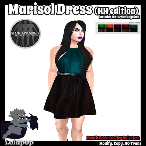 LolapopLogo-MarisolDress-HHEditionAd