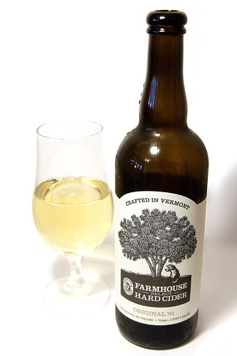 Woodchuck Farmhouse Select Hard Cider