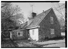 Market Master's House