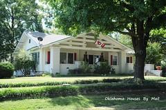 Aurelius-Swanson #423 in Okemah, Oklahoma
