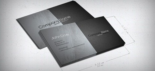 Business Card 3 by chillen-chillen