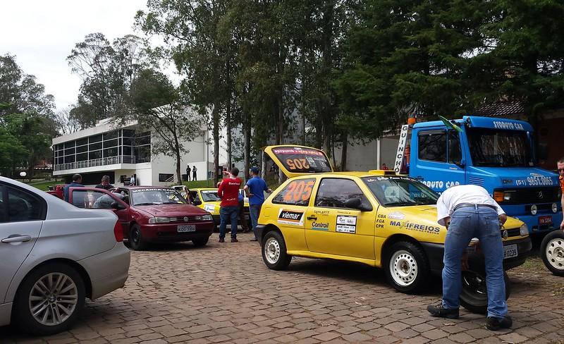 Copa #UPF 2014 - Rallye universitário de regularidade (20)