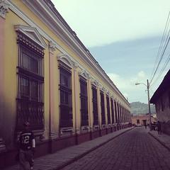 Quetzaltenango! #xela #Quetzaltenango #guatemala #architecture #arquitectura #latinamerica #latinoamerica #mesoamerica