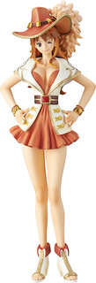 ONE PIECE DXF~THE GRANDLINE LADY~15TH EDITION vol.1