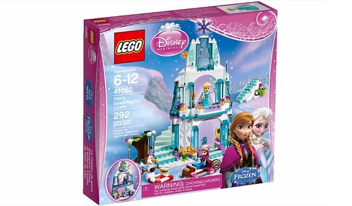 LEGO Disney Princess 41062