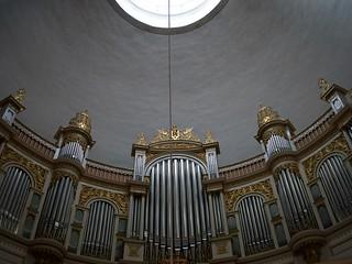 Bilde av Helsinki Cathedral. lumixg20f17
