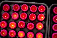 Candles, Kuala Lumpur