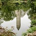 Central Park - reflection DSC0153 1450x2000 by troy david johnston