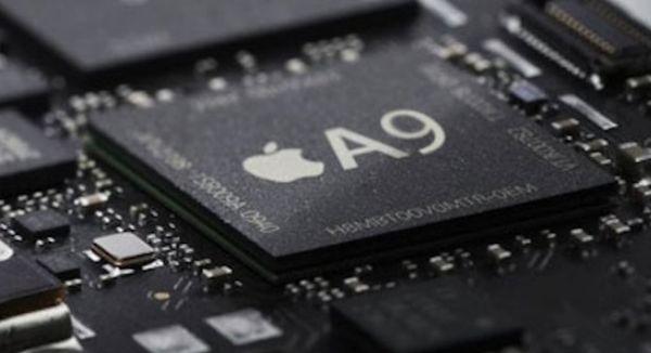 Процессор Apple A9