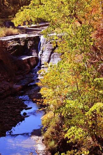 upperwaterfall minekillstatepark andyarthur