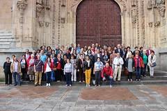 Cantábile visita Salamanca