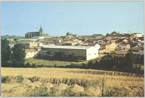 views postcards vistas tarjetaspostales villanuevadelajaracuenca