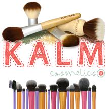 kalm cosmetics