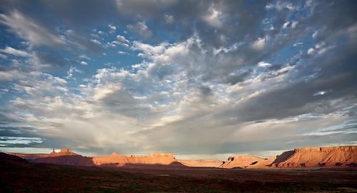 weather clouds utah fishertowers professorvalley gettinghigh2014